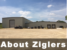 Ziglers Machine and Metal Works Information